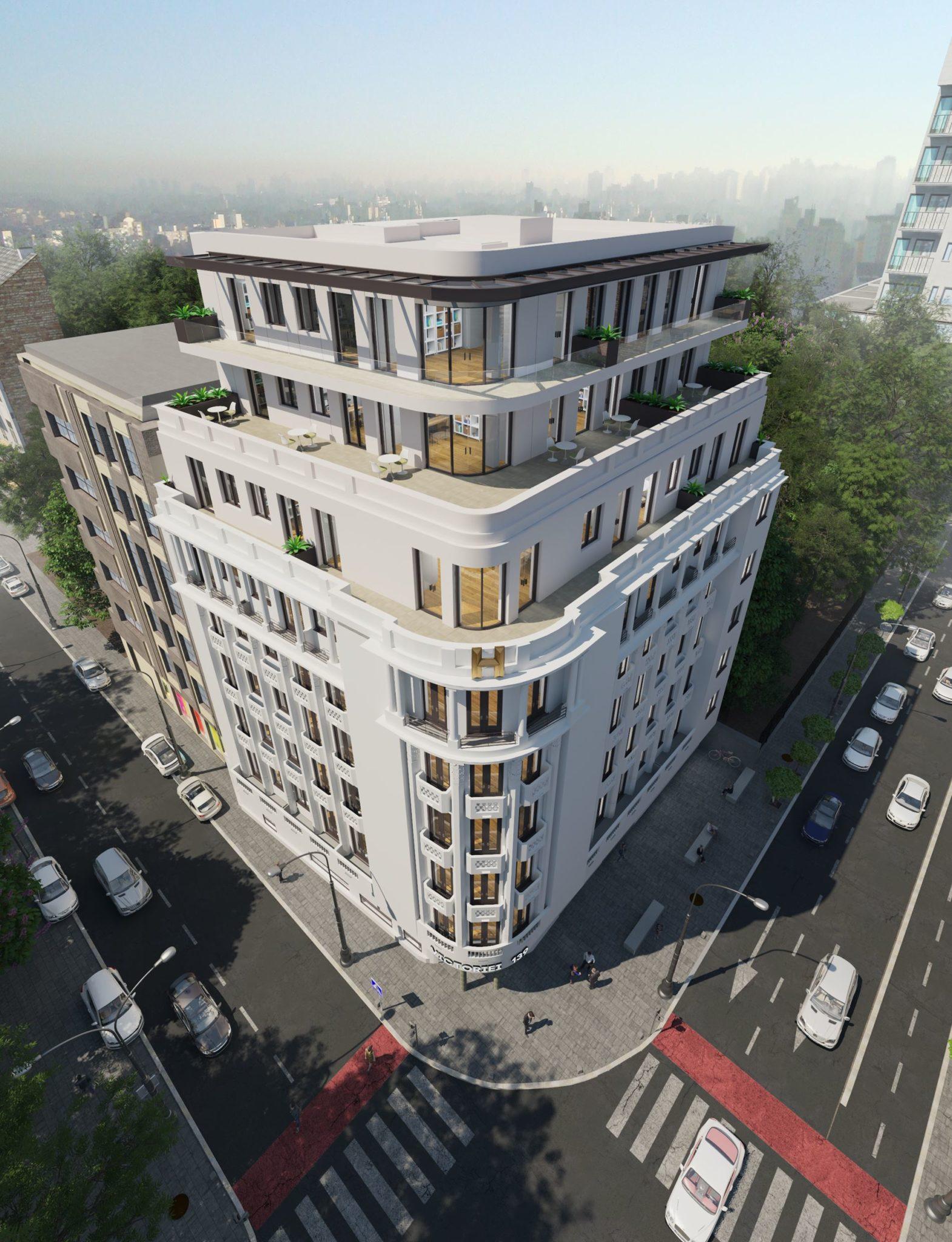 דירות להשקעה ברומניה