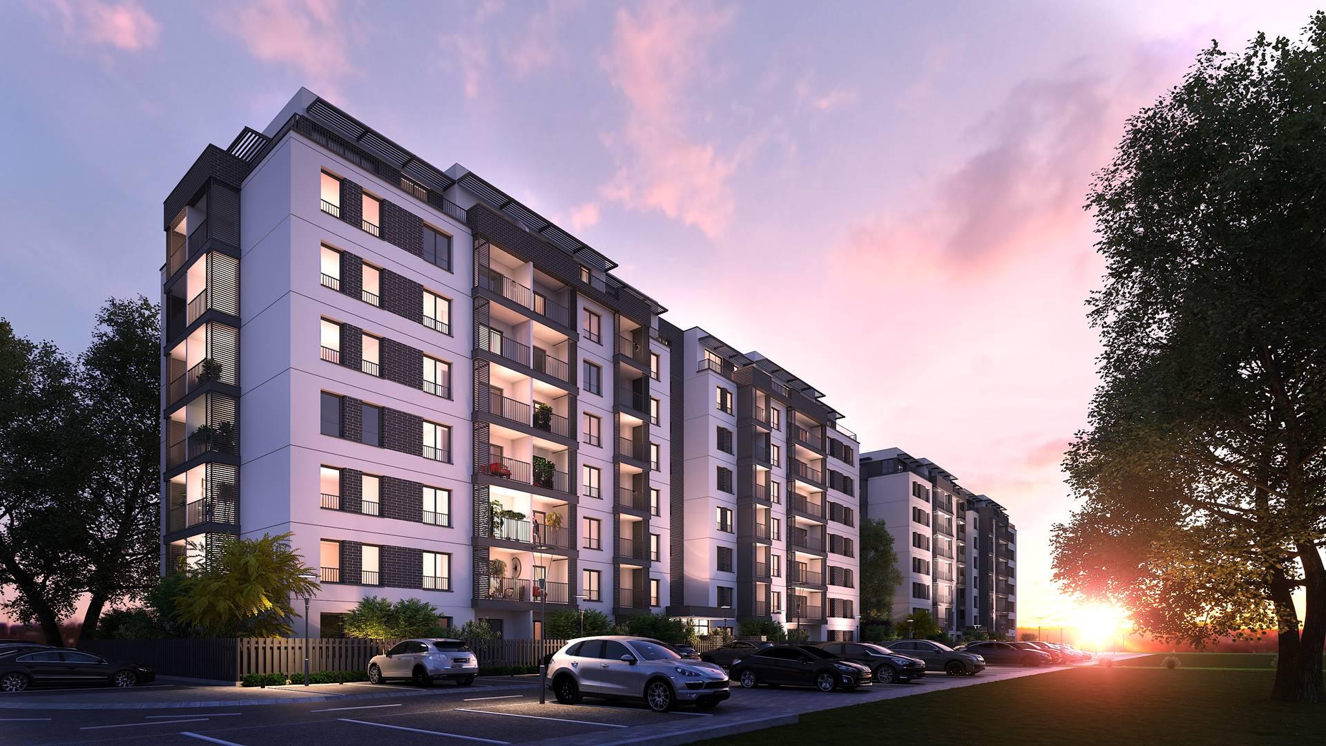 פרויקטים להשקעה ברומניה